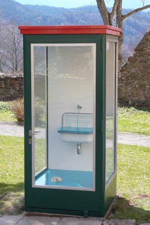 nasszelle erinnerung an ein nie stattgefundenes telefonat wohnmobil